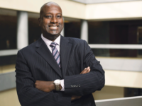Diversant Career Staffing CEO Gene Waddy