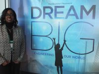"NSBE invites you to DreamBig ""the movie"""