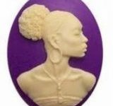 Black Cameo Accessories Help Promote Black Girl Magic