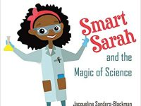 The Launch of Smart Sarah and the Magic of Science Picture Book